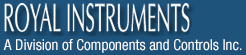 Royal Instruments Logo
